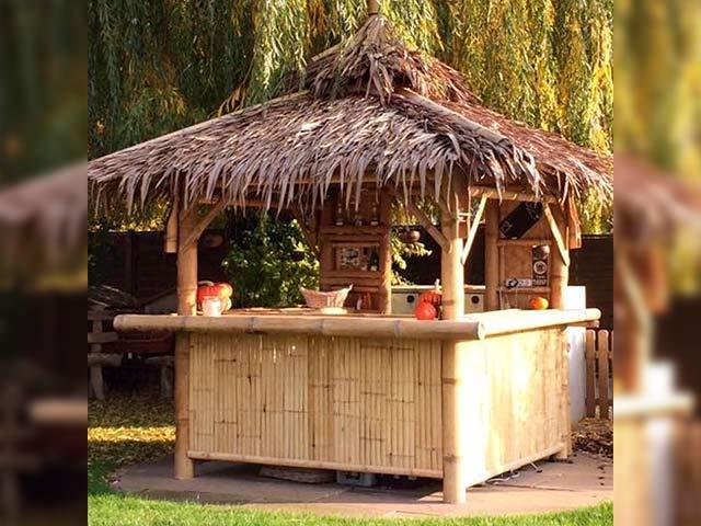 Big Bambus Bar