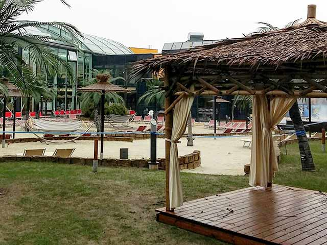 Kontakt Urban Bambus