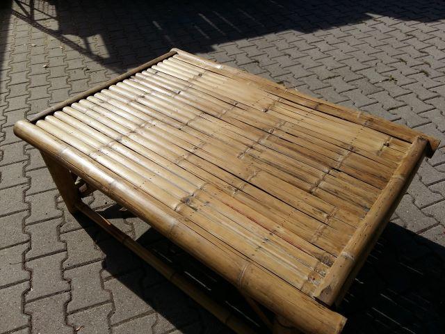 bambusmoebel pflegen lackieren
